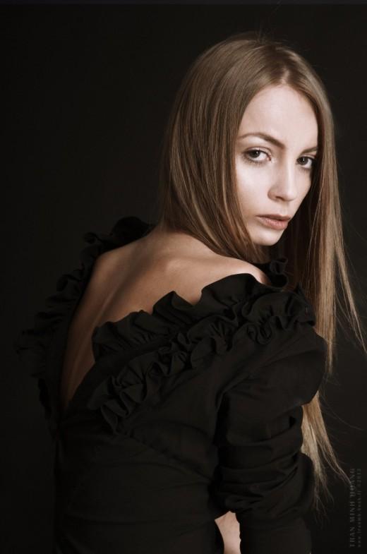 Ivanna Benešová , foto archiv