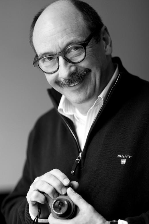 Jadran Šetlík, foto: Robert Vano
