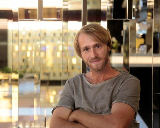 Jakub Vágner, foto: Robert Vano