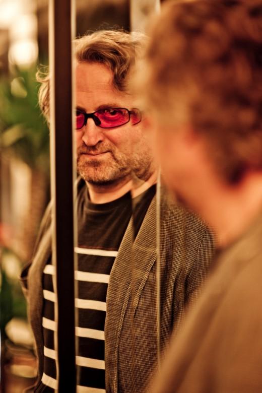 Jan Hřebejk, foto: Lenka Hatašová