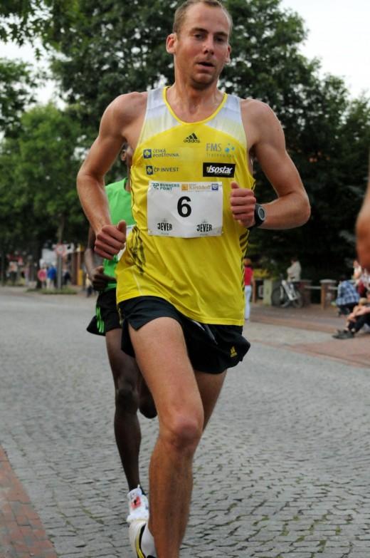 Jan Kreisinger