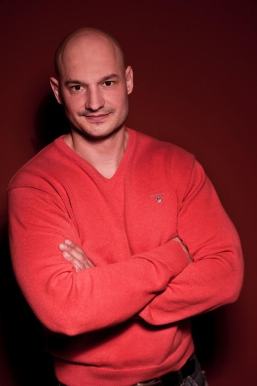 Jan Zahalka, foto: Lenka Hatašová