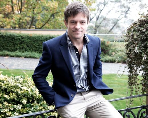 Jiří Mádl, foto: Robert Vano