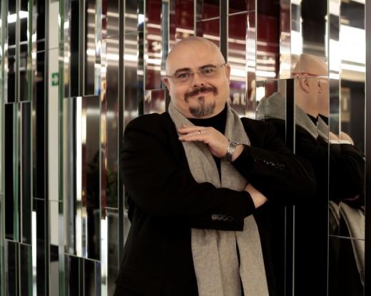 Jiří Škorpík, foto: Robert Vano