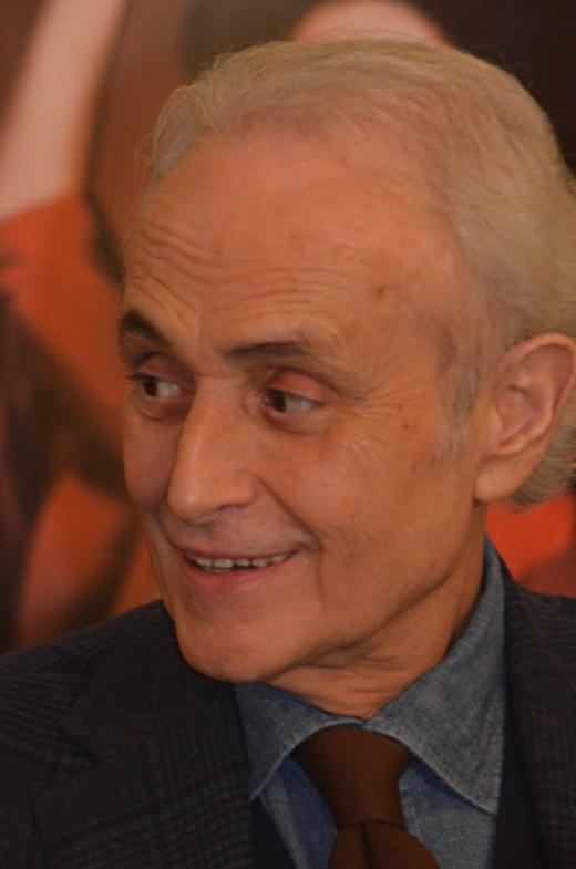 José Carreras Vanessa Mae