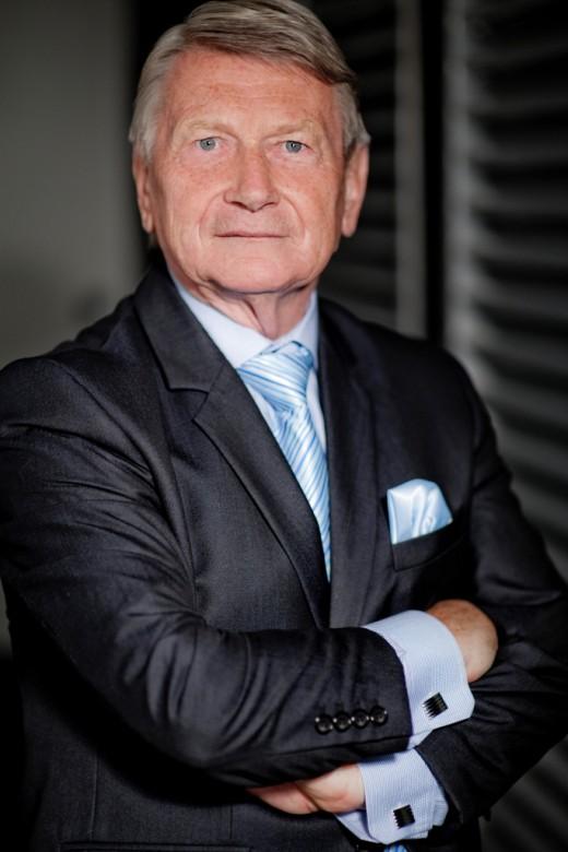 Josef Dvořák, foto: Lenka Hatašová