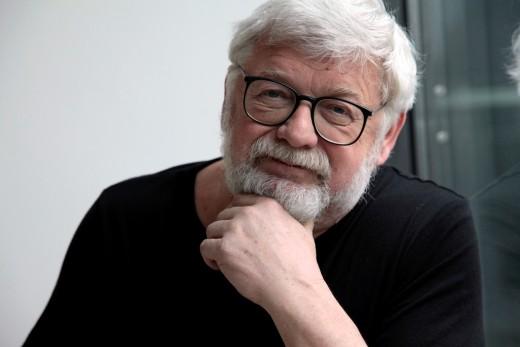 Josef Klíma, foto: Robert Vano