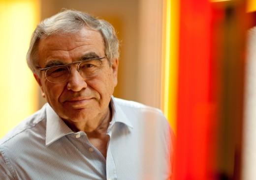 Josef Syka, foto: Lenka Hatašová