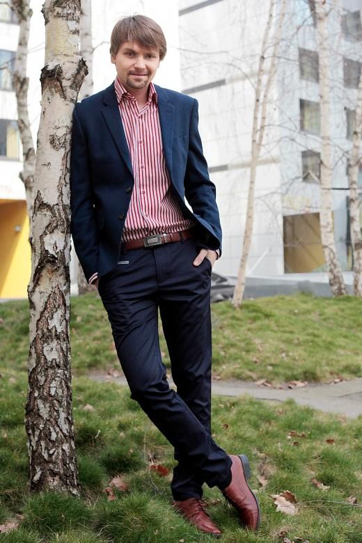 Josef Vágner, foto: Robert Vano