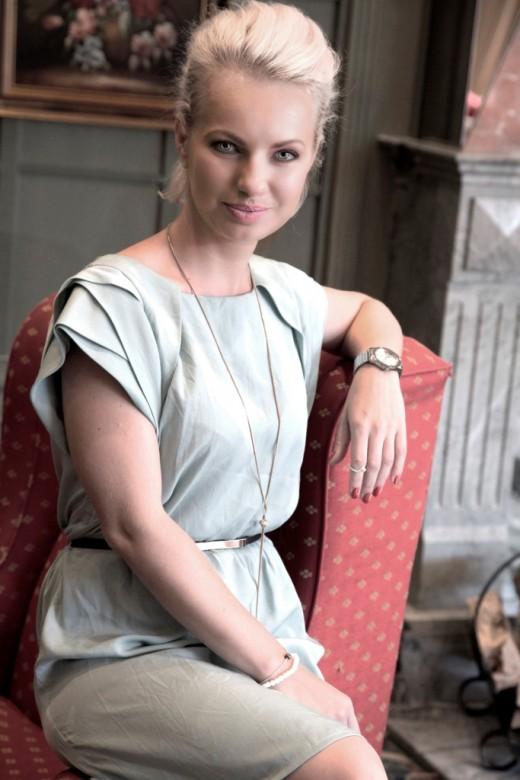 Kamila Vodochodská, foto: Robert Vano