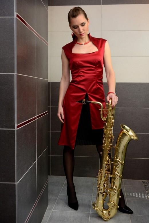 Kateřina Pavlíková, foto: Vít Pavlík