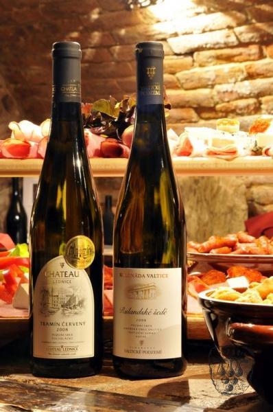 Lednicko valtické vinařství