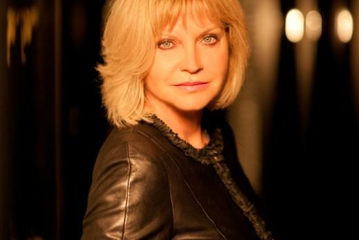Liběna Hlinková, foto: Lenka Hatašová