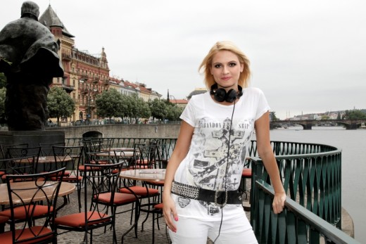 Marie Kampfová