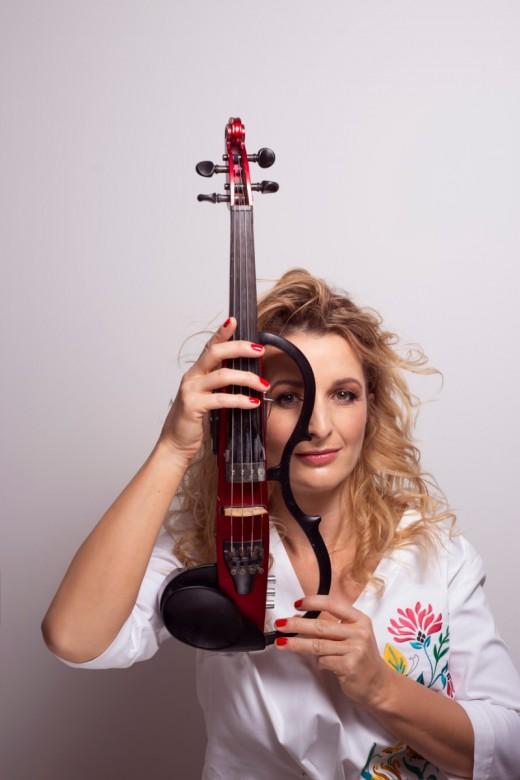 Markéta Muzikářová