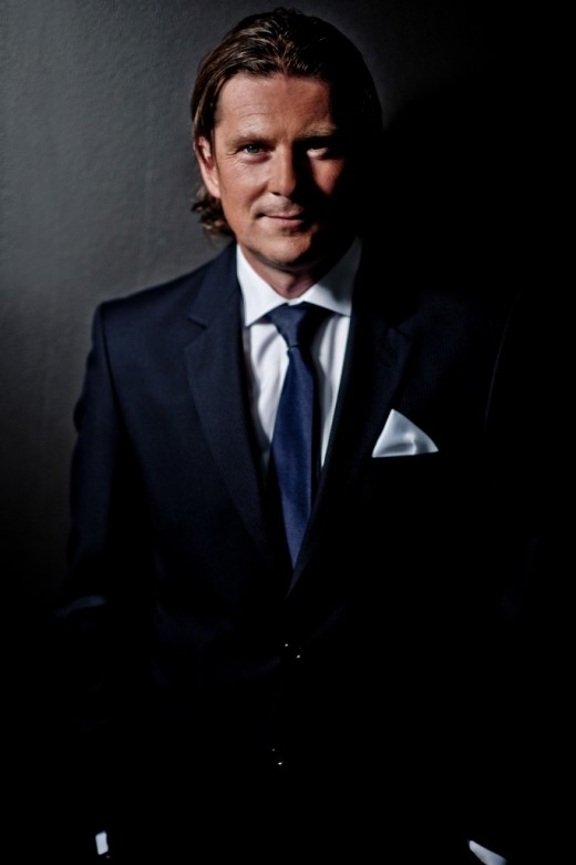 Martin Procházka, foto: Lenka Hatašová
