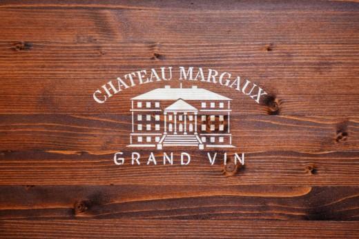 Merlot dOr, Chateau Margaux