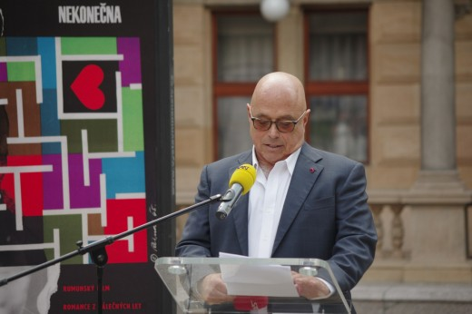 Michael Cukier, Miloš Reindl