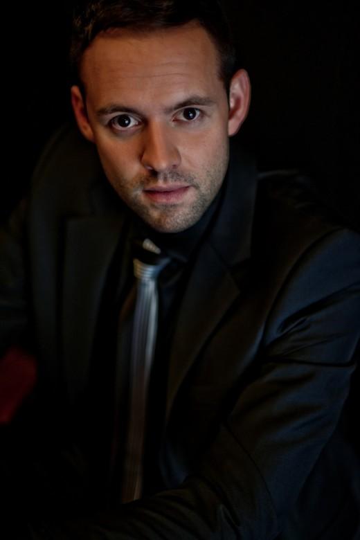Michael Foret, foto: Lenka Hatašová