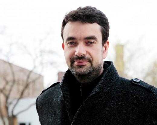 Michael Syka, foto Robert Vano