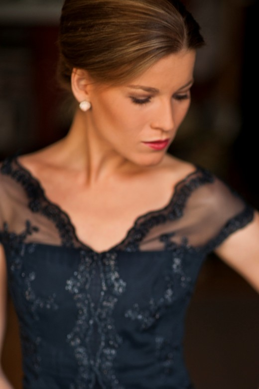 Michaela Gemrotová, foto: Lenka Hatašová