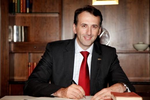 Michal Chour, foto: Robert Vano