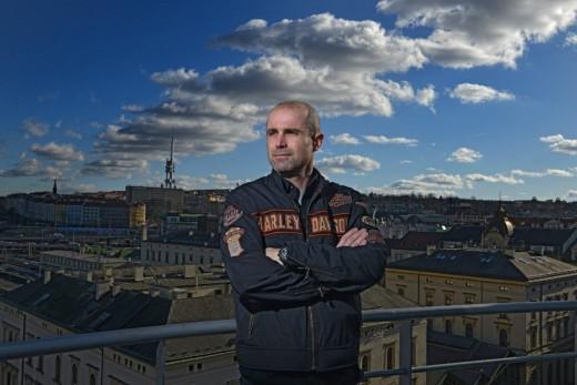 Michal Fryc