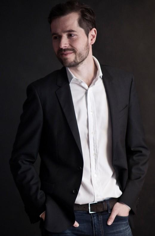 Michal Hrubý, foto: Lenka Hatašová