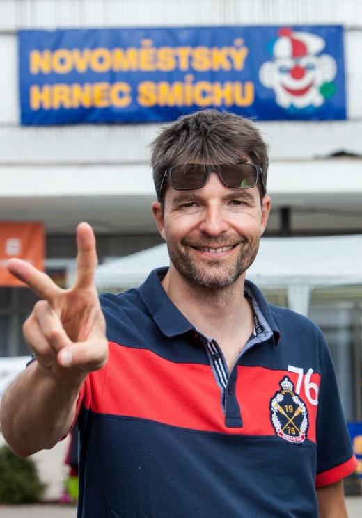 Michal Jančařík