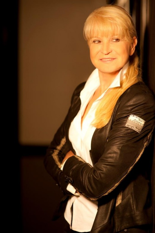 Milada Karasová, foto: Lenka Hatašová