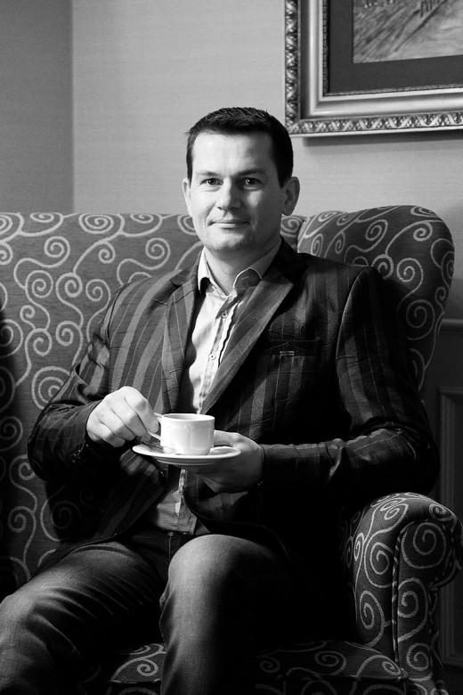Milan Krejčí, foto: Robert Vano