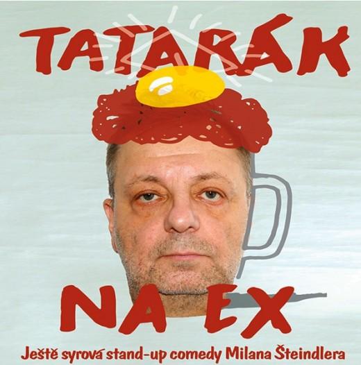 Milan Štaindler Tatarák na EX