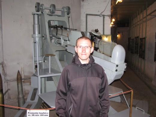 Mirek Brát a archiv Richarda Švandy