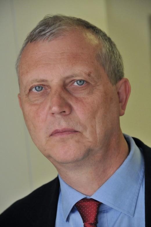 MUDr. Dušan Záruba