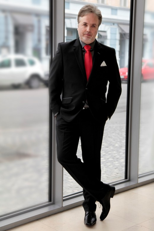 Ondřej Kepka, foto: Robert Vano