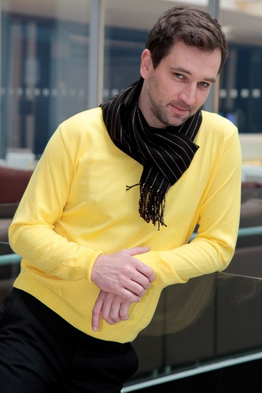 Ondřej Sokol, foto: Robert Vano
