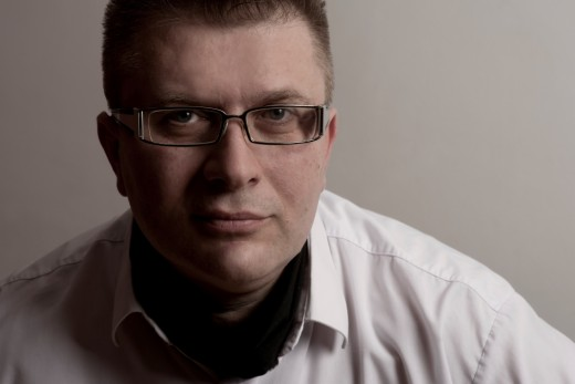 Pavel Hruška, foto: Lenka Hatašová
