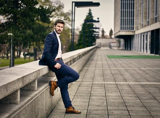 Pavol Bigoš, magazín Best of