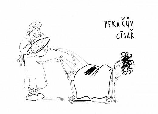 Pekařův císař