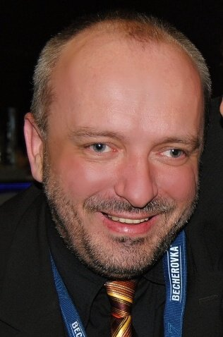 Petr D. Mráček