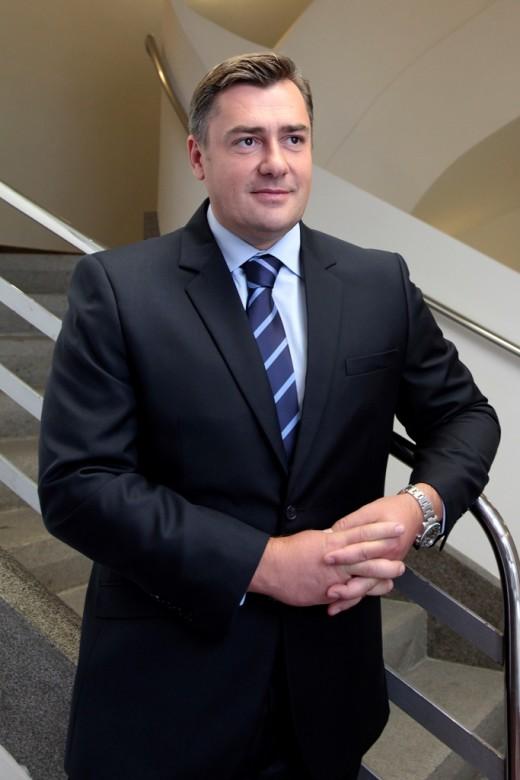 Petr Lžičař, foto: Robert Vano