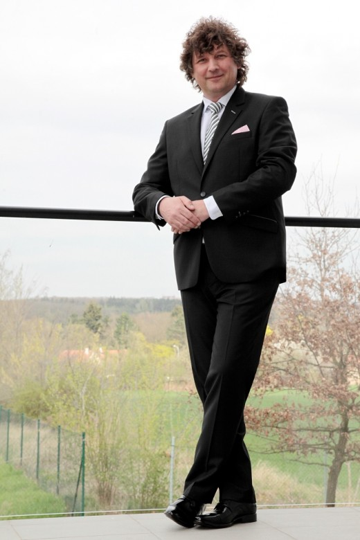 Petr Malásek, foto: Robert Vano