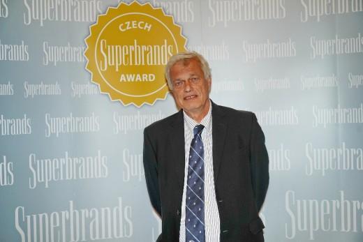 Prof.MUDr.Vladimír Beneš, DrSc., neurochirurg