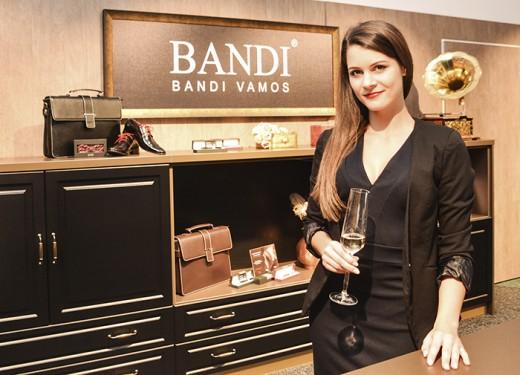 Profesní magazín Best of, BANDI