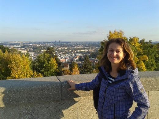 Radka Koutová, foto: archiv HESTIA