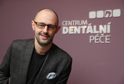 Radoslav Lacina, zubní lékař