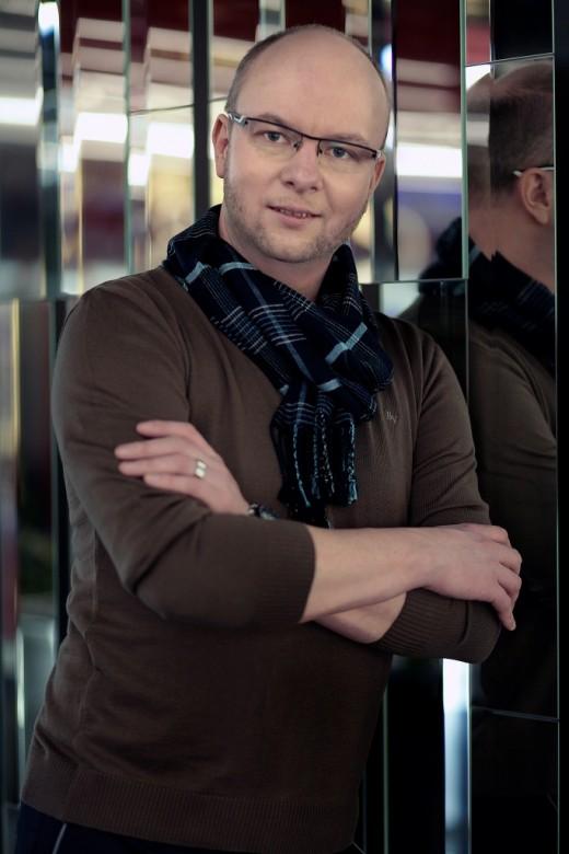 René Kekely, foto: Robert Vano