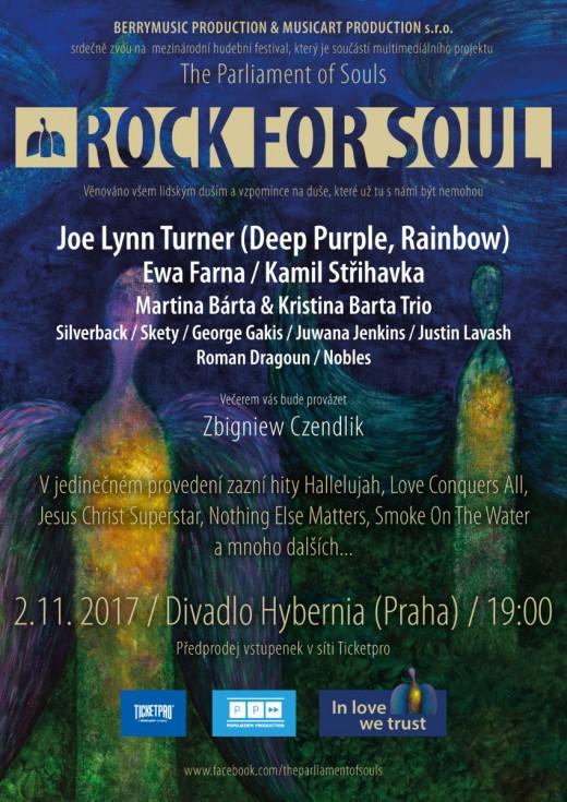 rock four soul