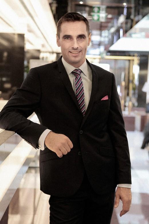 Roman Šebrle, foto: Robert Vano