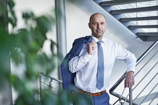 Tomáš Kratochvil, foto Tino Kratochvil
